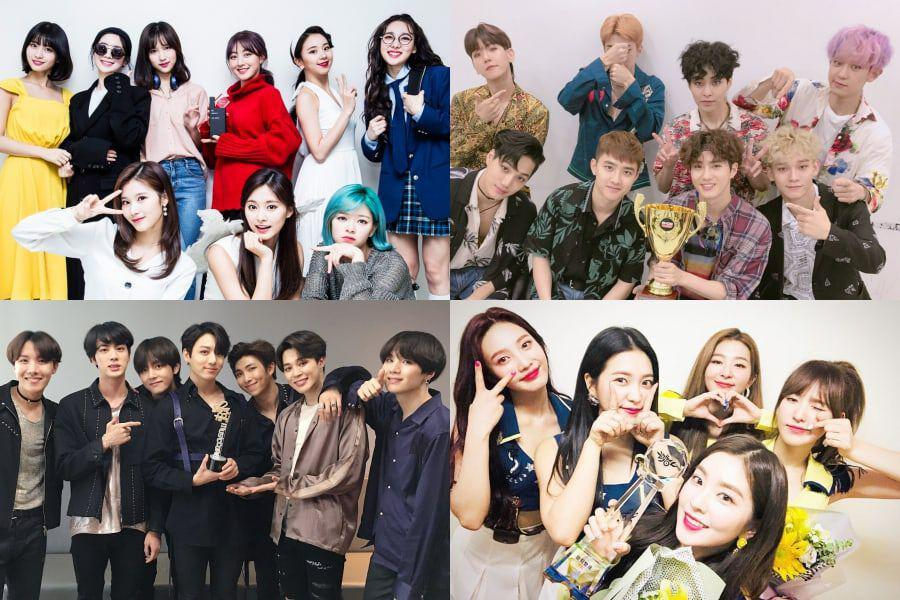 Guide To K Pop Music Show Wins What You Need To Know