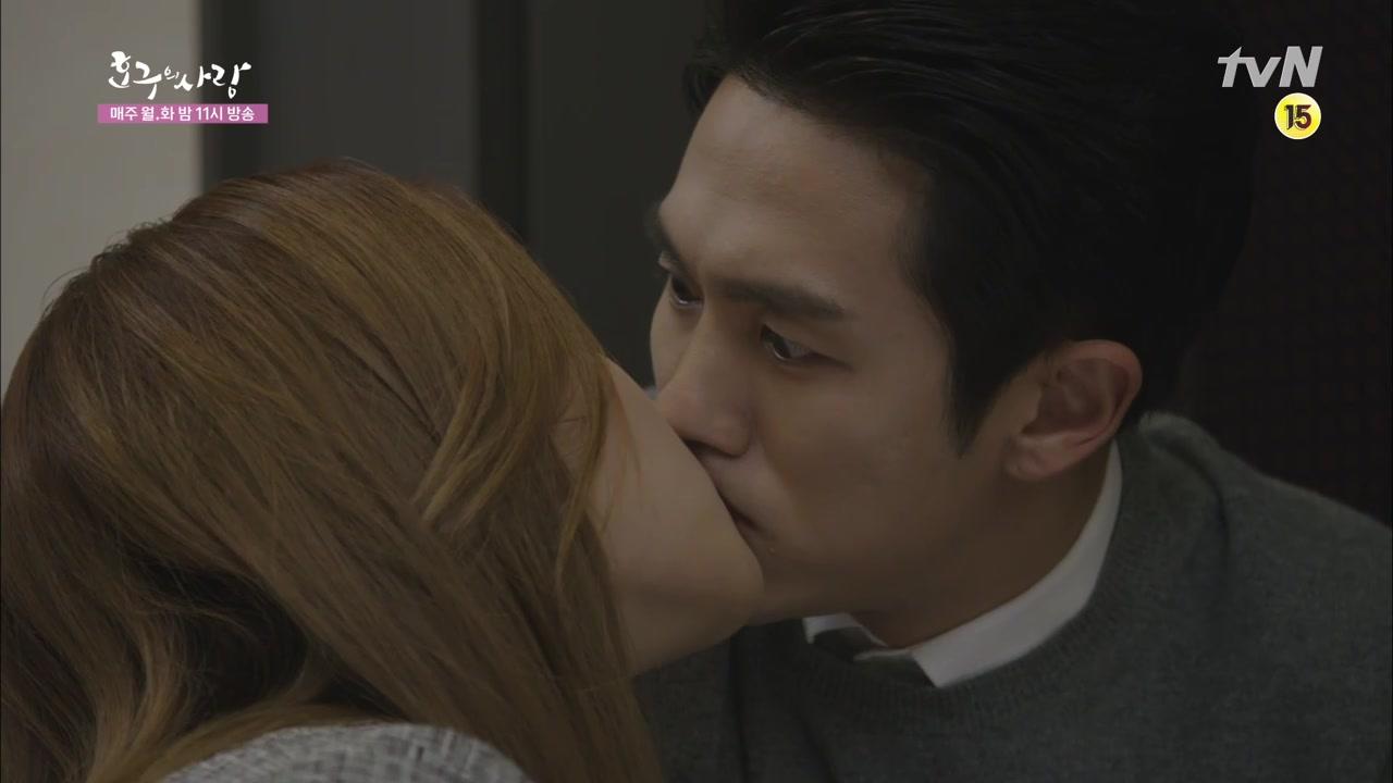 Fool's Love (aka Ho Goo's Love) Episode16 Part3-A: Fool's Love Highlights