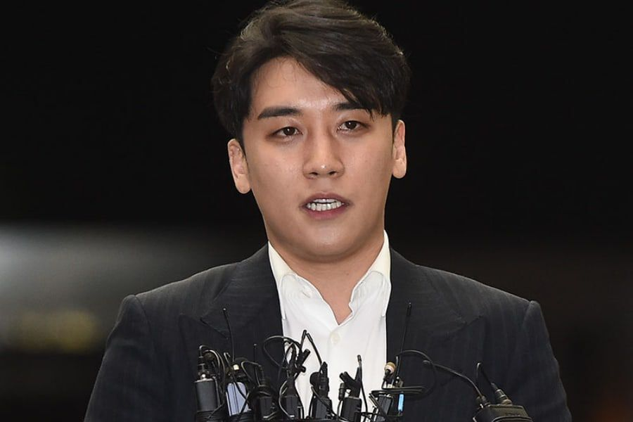 Seungri Completes Police Questioning, Asks That Everyone Wait For Results