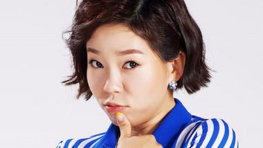 Jeong Yi Rang