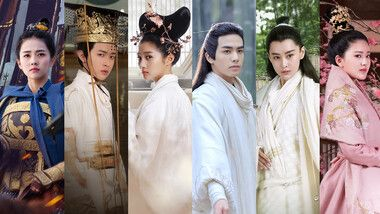 Untouchable Lovers Episode 9