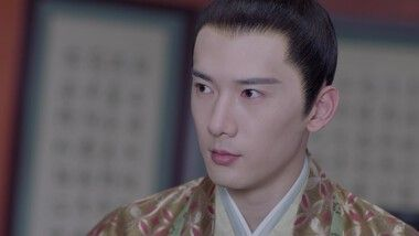 The Flame's Daughter Episode 41