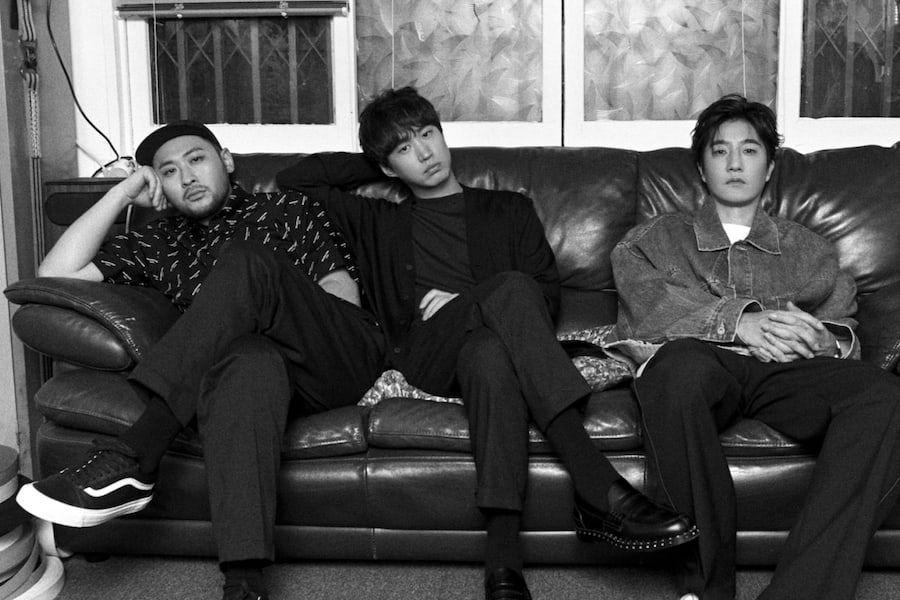 Epik High Announces Release Date For Much-Anticipated New Album