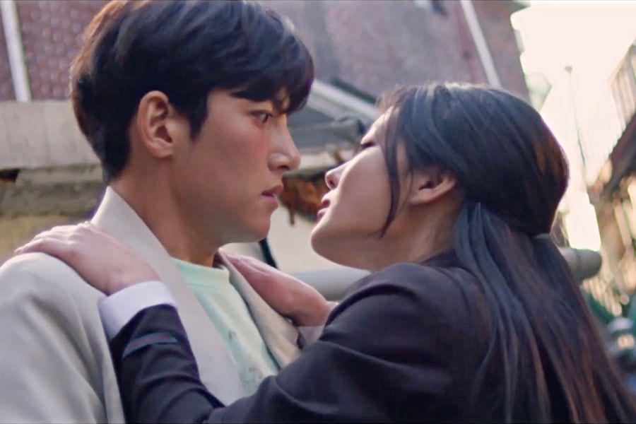 """Ji Chang Wook no puede resistir los encantos de Kim Yoo Jung en un nuevo y divertido teaser para """"Backstreet Rookie"""""""