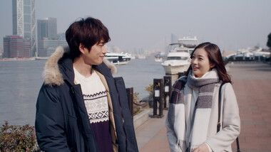 In Time With You (JP) Episode 16