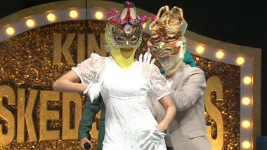 The King of Mask Singer Episode 219