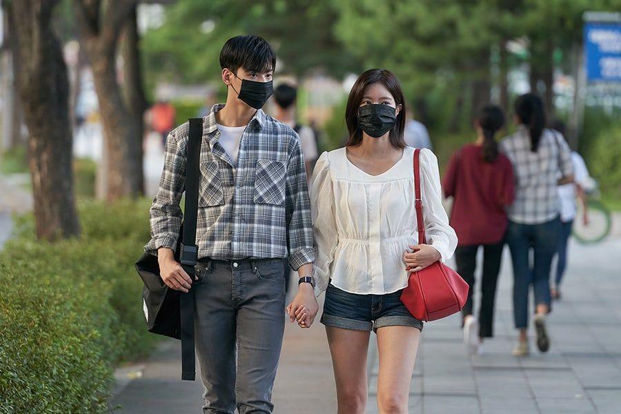 Mi hyang lee dating