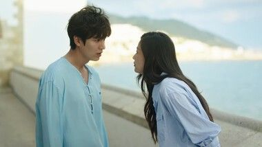 Trailer 2: The Legend of the Blue Sea