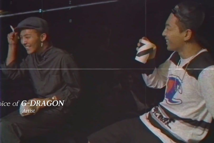 Watch: BIGBANG's Taeyang Opens Up About A Time He Wanted To Quit Music + G-Dragon Talks About How Taeyang Transformed As An Artist