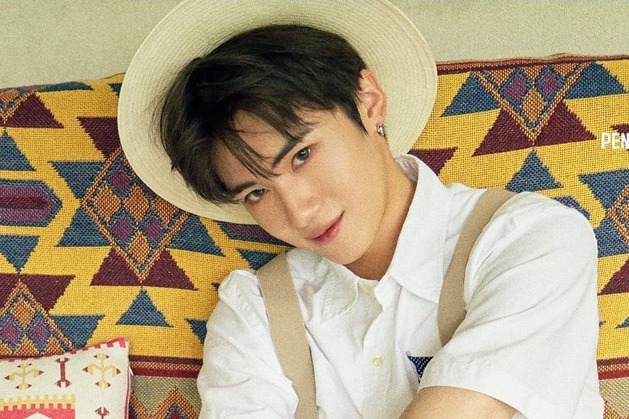 PENTAGON's Yan An To Not Participate In Upcoming Comeback