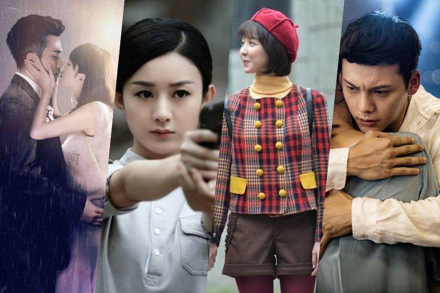 top 10 chinese drama 2019