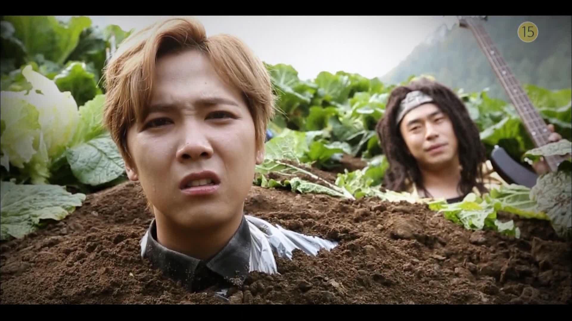 Trailer 3: Modern Farmer