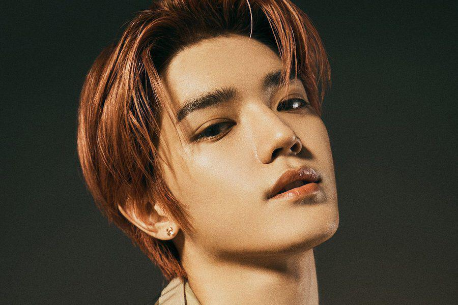 NCT's Taeyong Opens Personal Instagram And Shares Dance Video