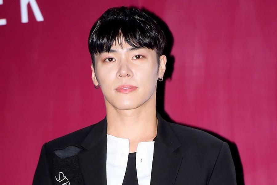 KeyEast Releases Statement Regarding Actor Ji Soos School