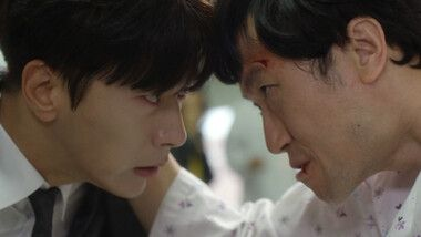 Witch's Court Episode 5