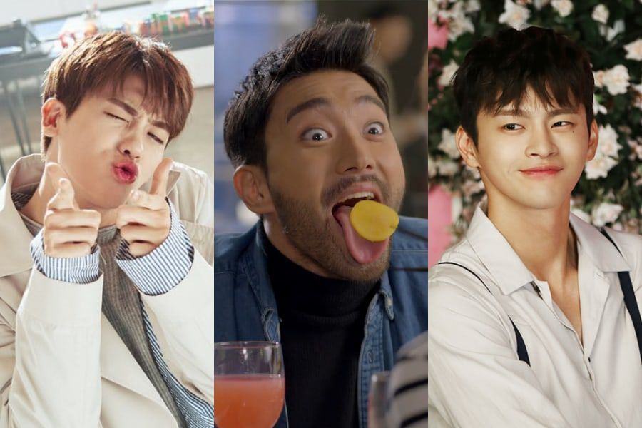 9 Of The Nicest Rich Guys Who Shatter K-Drama Stereotypes | Soompi