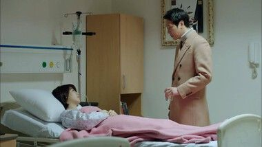 Three Days Episode 6