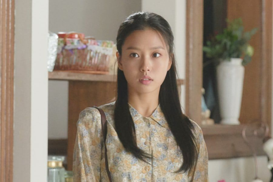 Go Min Si Turns Into A Nurse Who Experiences Many Difficulties For Upcoming Drama