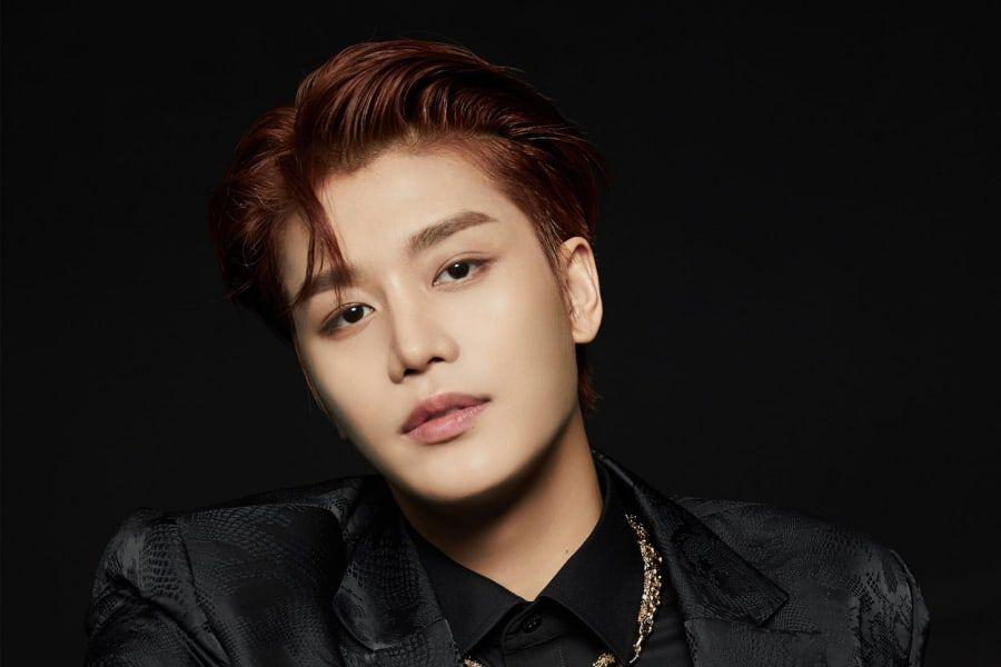 NCT's Taeil Launches Personal Instagram Account
