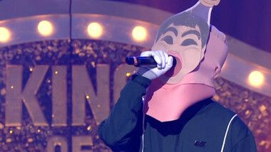 The King of Mask Singer Episode 199