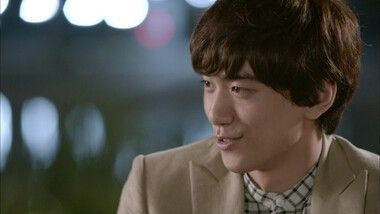 Chivalry First Kiss Between Sung Joon and Yoo Mi: Discovery of Love