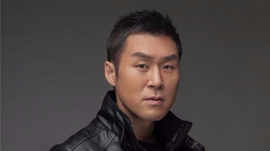Yoon Kyung Ho