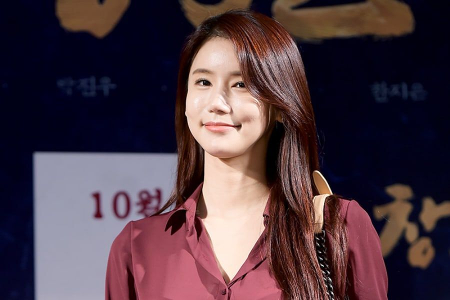 Update: Actress Oh In Hye Passes Away