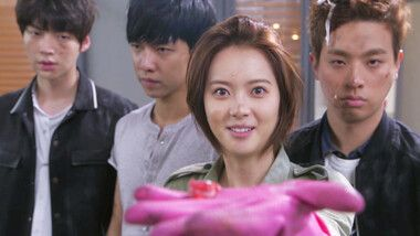You're All Surrounded Episode 3