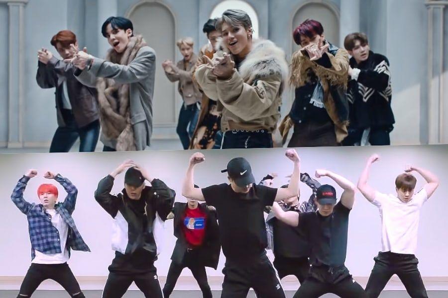 10 Bailes De K Pop Para Aprender Mientras Estás En Cuarentena Soompi