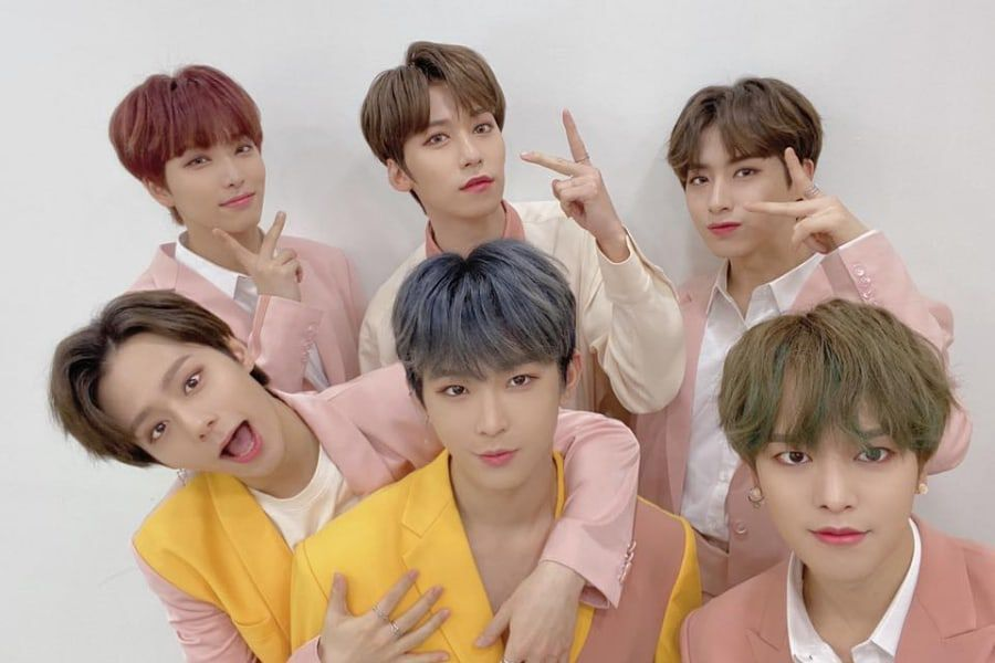"""Update: ONEUS Announces Details For 1st Comeback After """"Road To ..."""