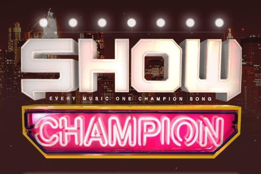 Show! Champion E368 08/26/2020