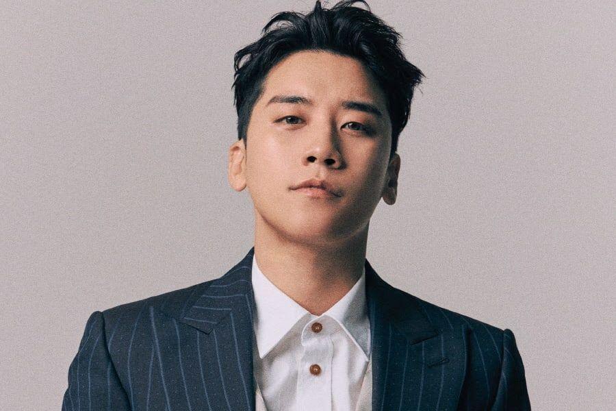 Seungri de BIGBANG revela declaración sobre controversias recientes que involucran a Burning Sun