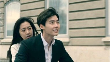 Doctor Stranger Episode 2