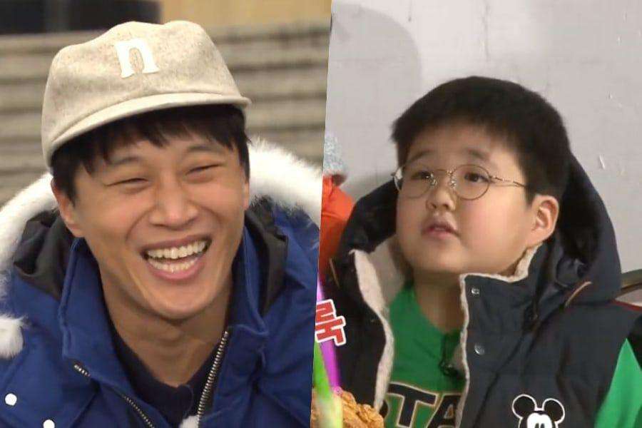 """Cha Tae Hyun Reveals Unexpected Story Behind His Son's Appearance In """"Scandal Makers"""""""