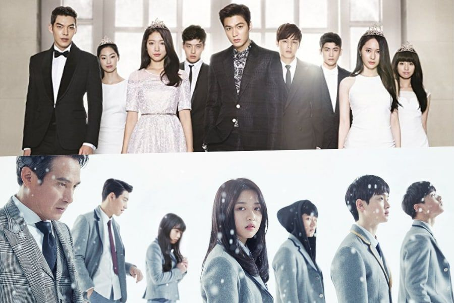12 School K-Dramas To Binge When You're Bored This Summer
