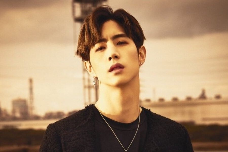 GOT7's Mark To Sit Out Scheduled Activities Due To Leg Injury
