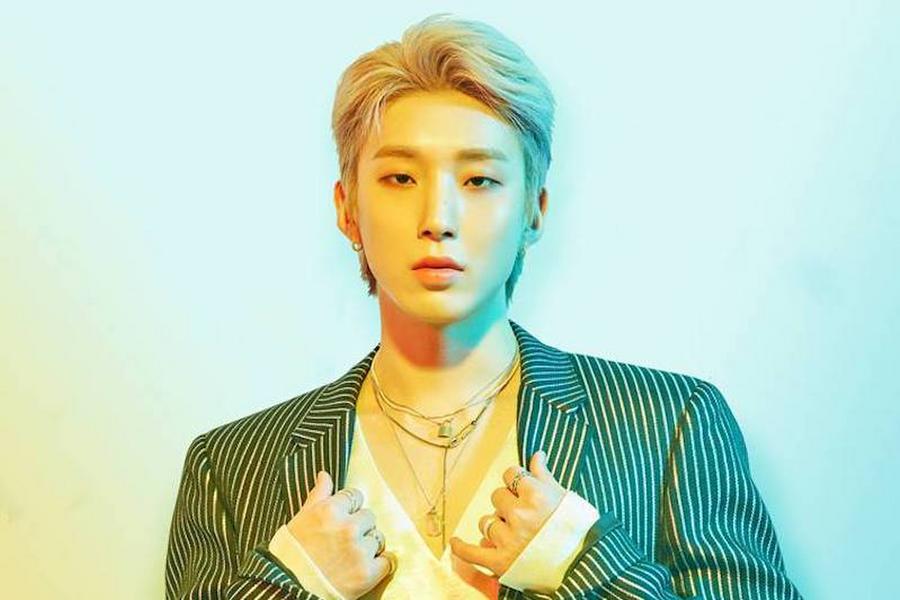 B.A.P's Jongup Announces Details For Solo Debut