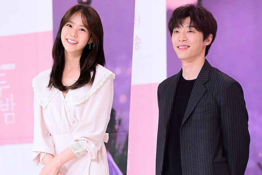 Han Seung Yeon And Shin Hyun Soo Reveal Whether They've Had Fateful Encounters