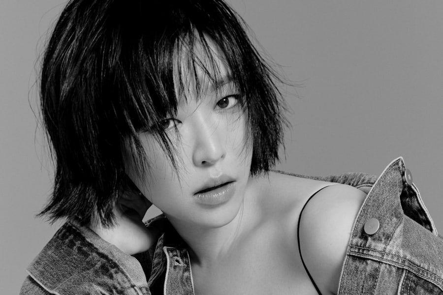 Brown Eyed Girls' Ga In Talks About Getting Her Instagram Hacked By A Stalker