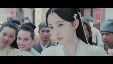 Trailer 2: The Legend of White Snake