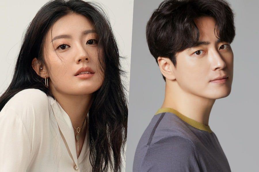 Nam Ji Hyun Confirmed To Lead New MBC Time-Slip Drama Alongside Lee Joon Hyuk