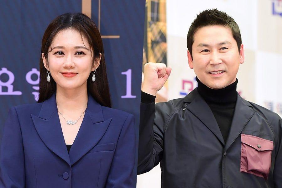 2019 SBS Drama Awards Announces Date + Jang Nara And Shin Dong Yup To Host