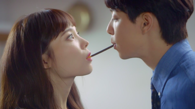 Witch's Love Episode 5