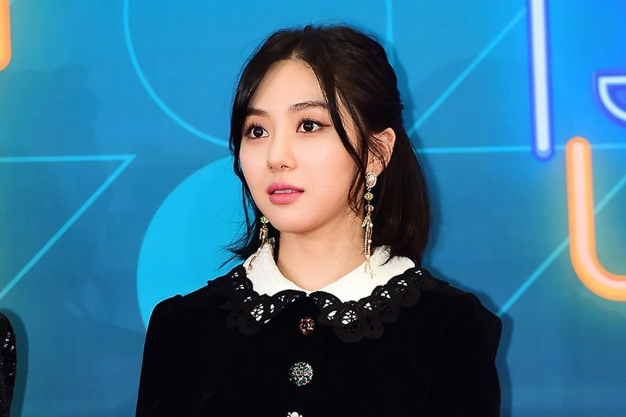Former AOA Member Mina In Talks To Sign On With New Agency   Soompi
