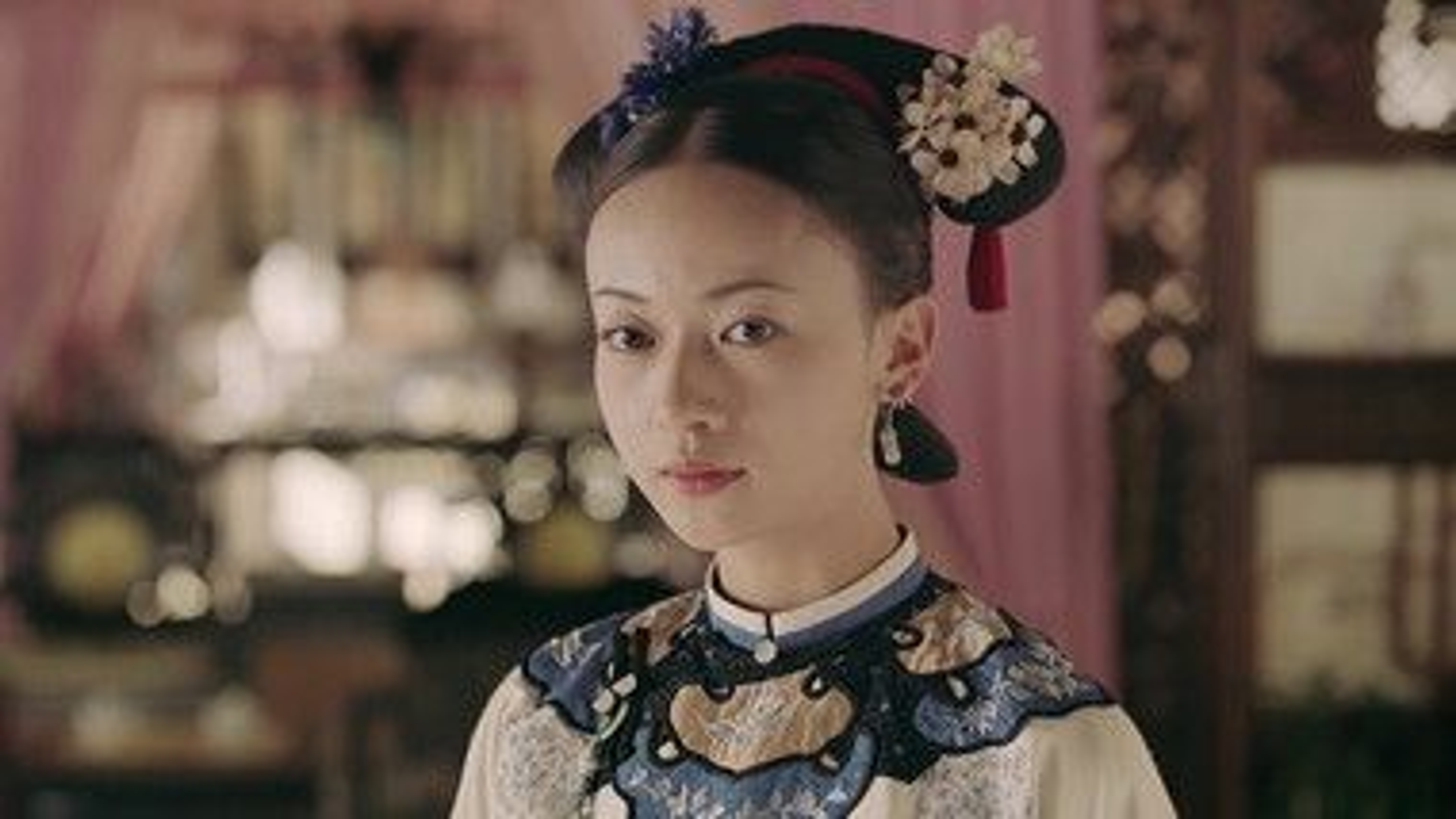 Story of Yanxi Palace Episode 11