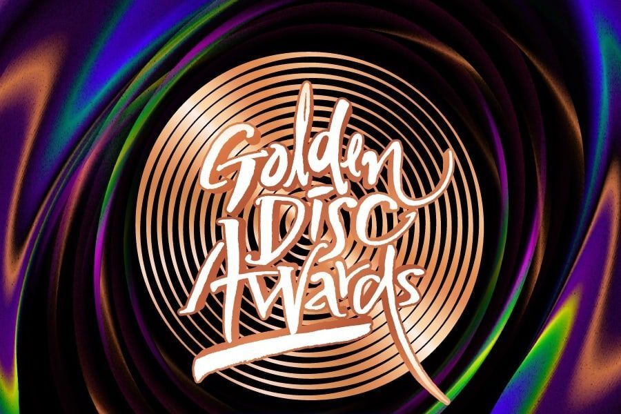 35th Golden Disc Awards Announces Ceremony Dates And Details