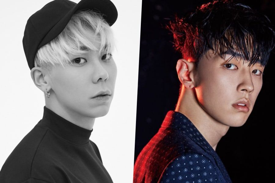 Loco To Release Song With Gray Before Enlisting In The