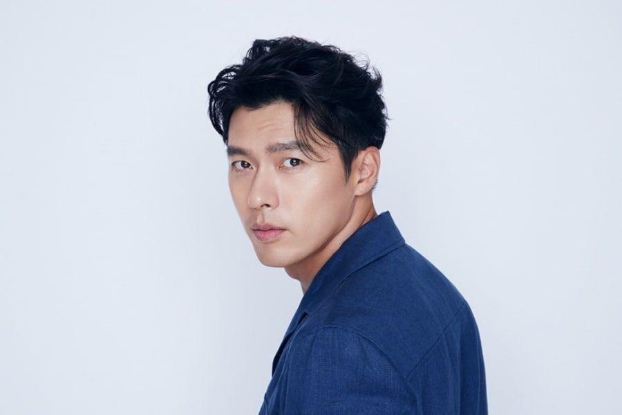 Hyun Bin   Soompi