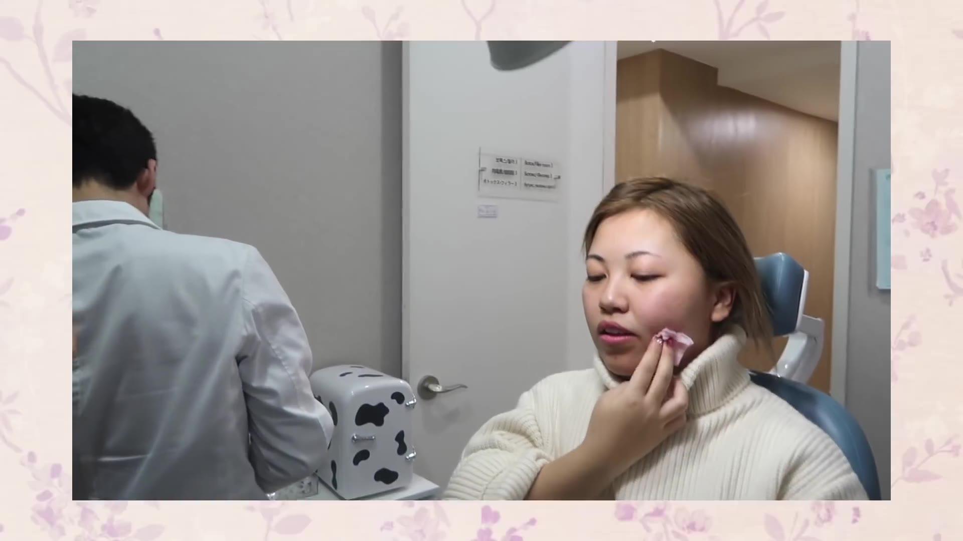 heyitsfeiii Episode 139: Getting Nose Fillers in Korea!