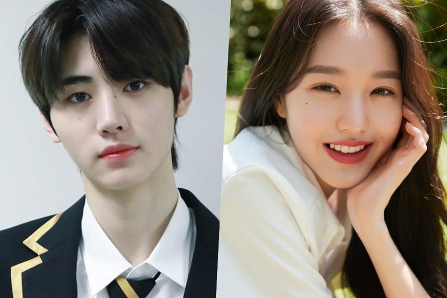 """ENHYPEN's Sunghoon And Jang Won Young Confirmed To Be New """"Music Bank"""" MCs"""